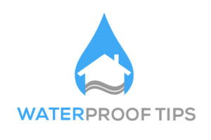 Waterproof Tips Logo