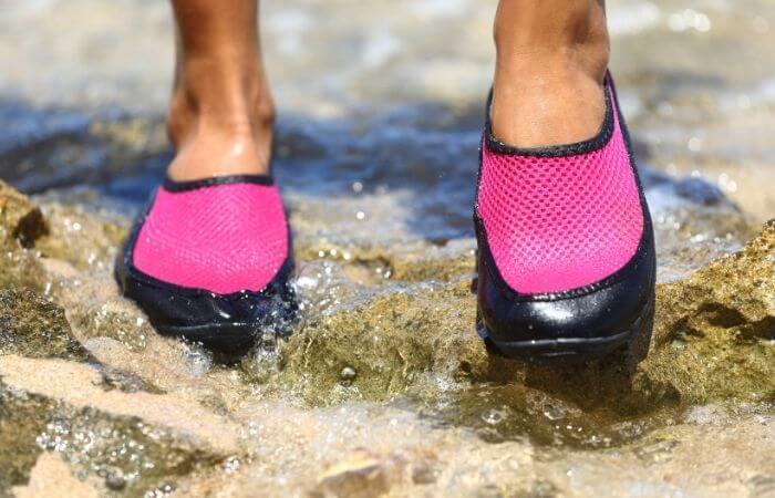 is neoprene waterproof