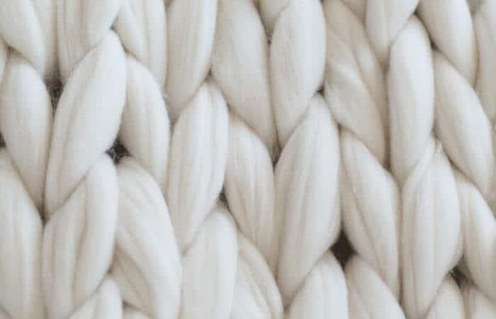 is wool waterproof