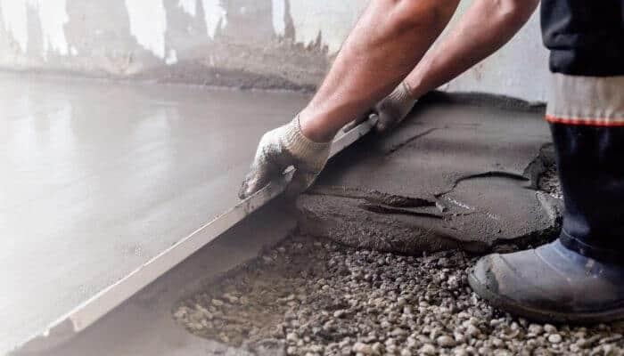 is mortar waterproof